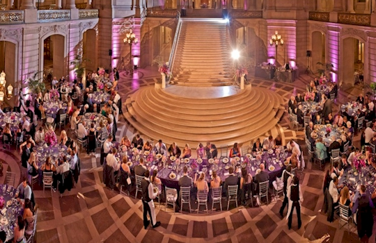 San Francisco Weddings And Events